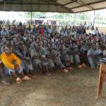 Bungoma GK Prison CDP Class 2